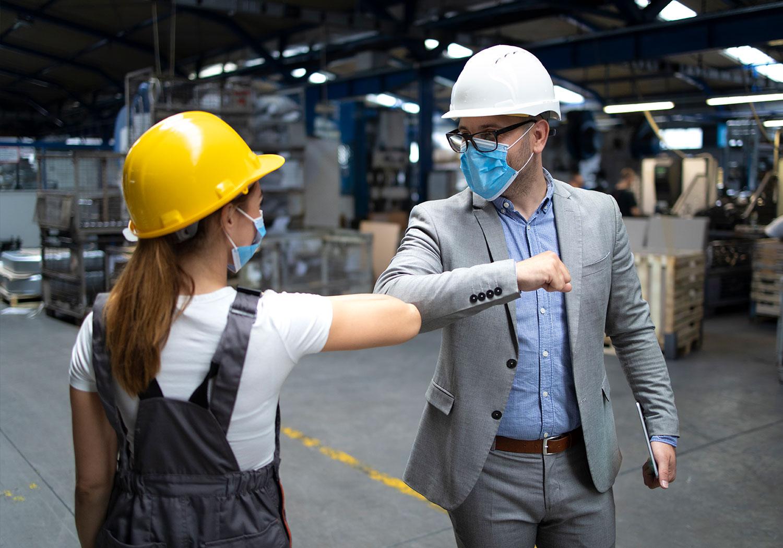 dia de la seguridad y la salud laboral estrés